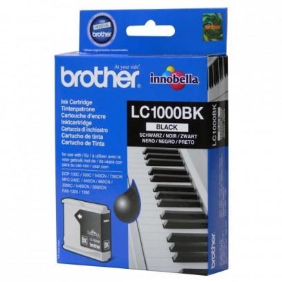 Brother LC-1000BK černá