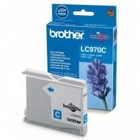 Brother LC-970C modrá