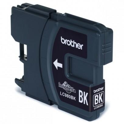 Brother LC-980BK černá
