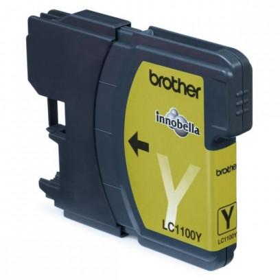 Brother LC-1100Y žlutá