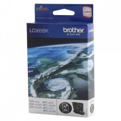 Brother LC-985BK černá