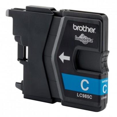 Brother LC-985C modrá