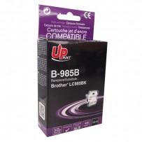 Kompatibilní Brother LC-985BK černá