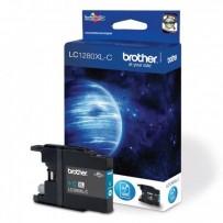 Brother LC-1280XL-C modrá