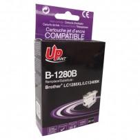 Kompatibilní Brother LC-1280XL-BK černá
