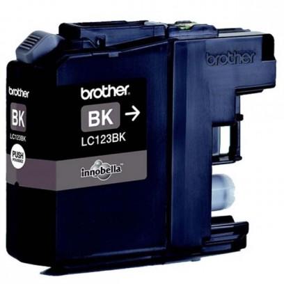 Brother LC-123BK černá