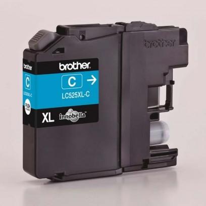 Brother LC-525XLC modrá